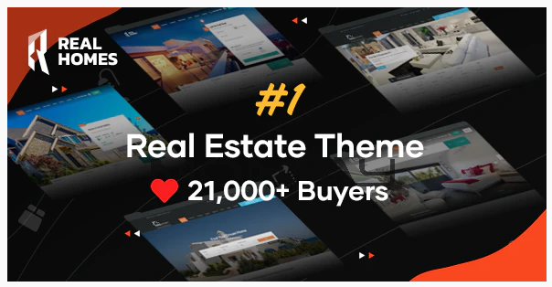 35 Real Estate WordPress Themes